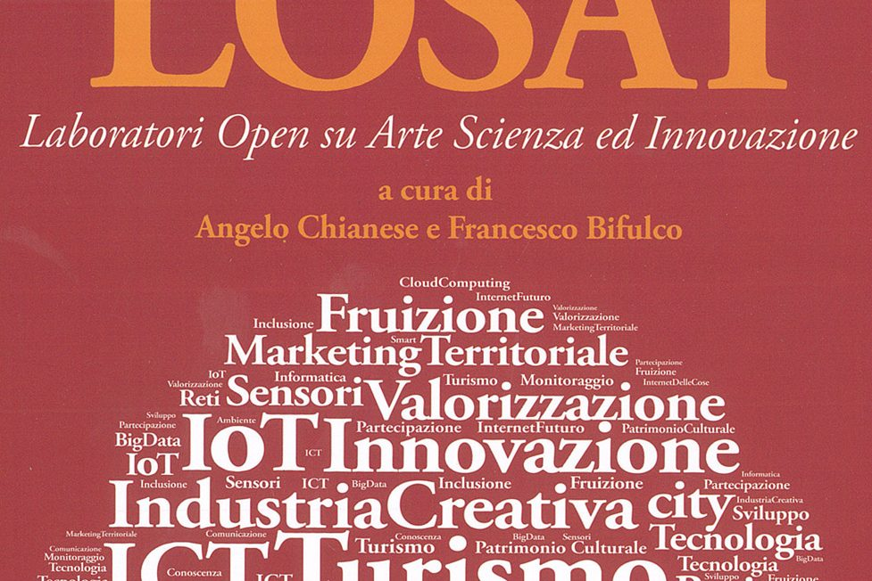 1° Workshop LOSAI - Laboratori Open su scienza Arte ed Innovazione