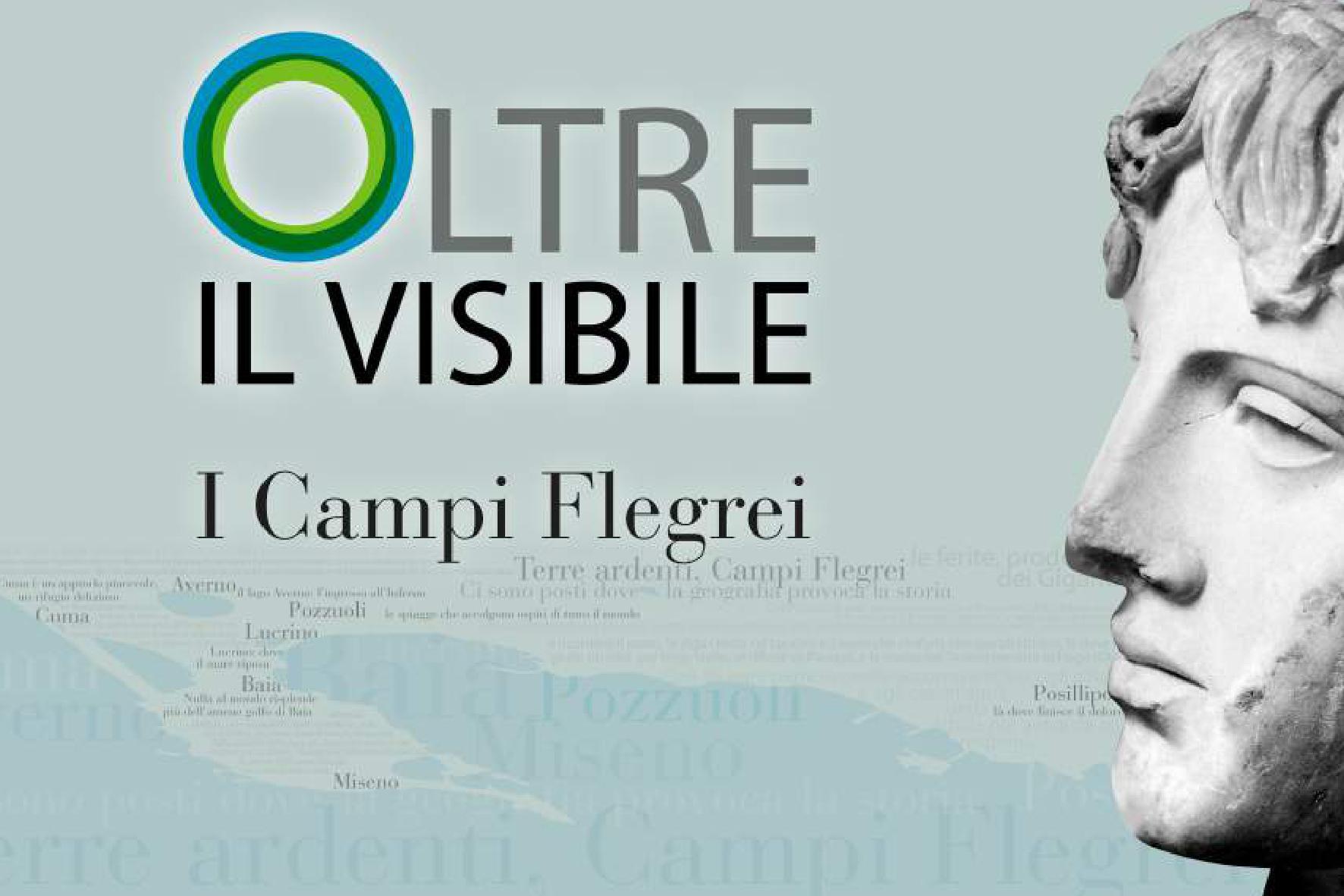 Oltre il Visibile - Il Racconto dei Campi Flegrei