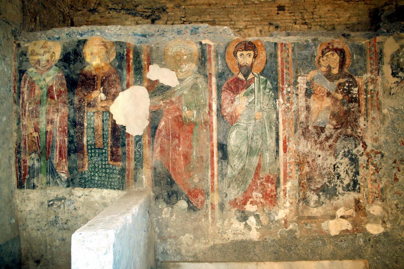 Ciclo di Incontri: La Bellezza nei secoli a Salerno (Arte.go)
