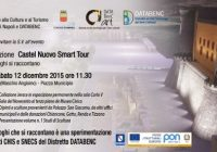 Invito Presentazione Castel Nuovo Smart Tour