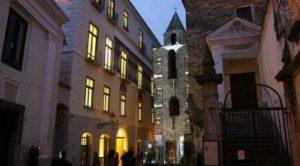 Centro storico - San Pietro a Corte