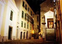 San Pietro a Corte - Salerno