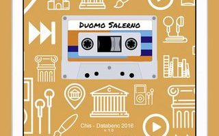 Databenc-Presentazione App Duomo Salerno