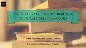Hetor e l'Alternanza Scuola-Lavoro