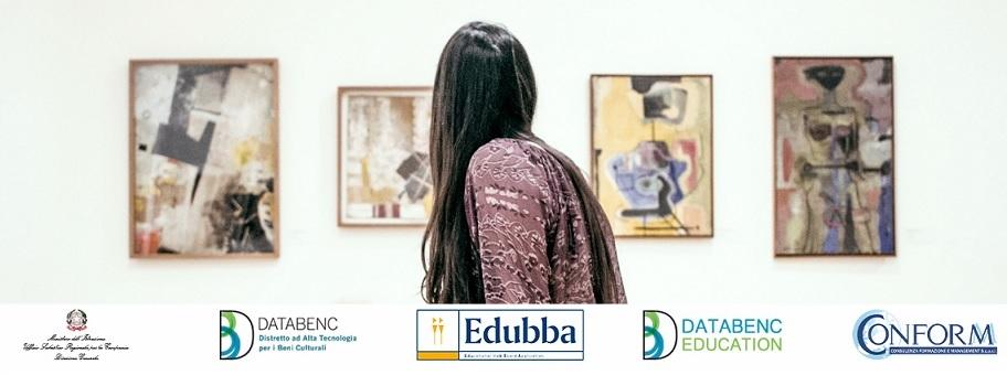 "Vernissage ""Desiderio d'Arte 2020"""