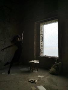L'insostenibile leggerezza della libertà al Palazzo d'Avalos