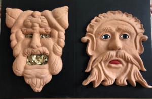 Mascheroni d'Irpinia