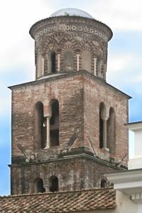 Cattedrale di San Matteo - il Campanile