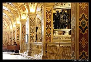 Cripta Cattedrale di San Matteo
