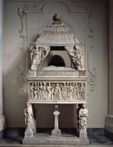 Tomba Margherita di Durazzo